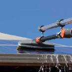 Maintenance pour installations photovoltaiques